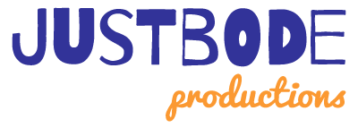 JustBode Productions Logo